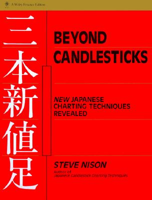 Beyond Candlesticks By Nison, Steve